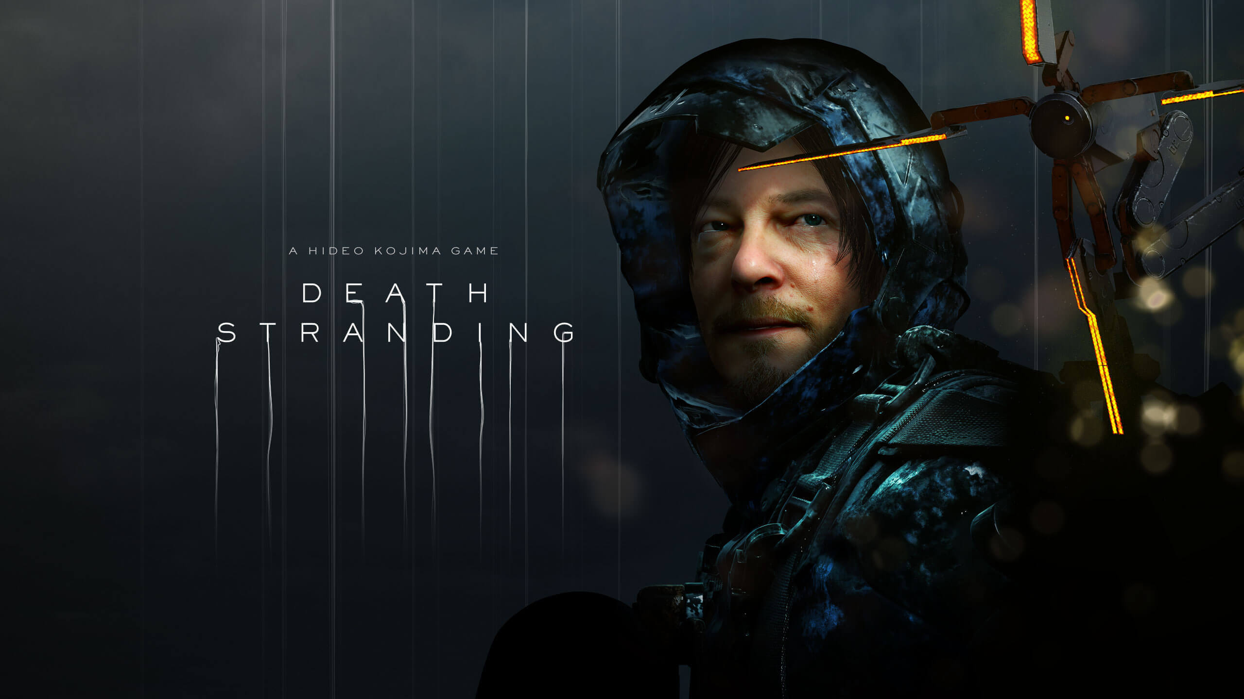 Death Stranding - From Kojima Productions and 505 Games