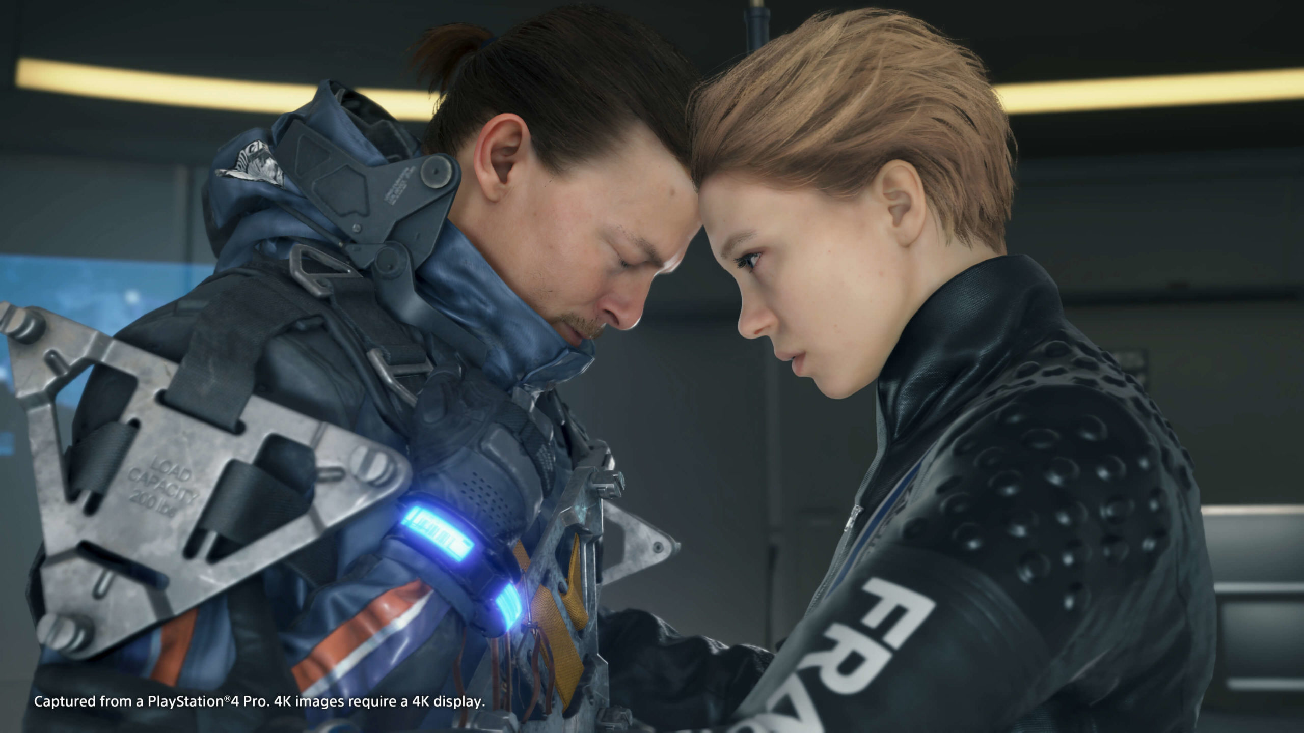 DEATH STRANDING TECH SPECS AND COMMUNITY TOP TIPS